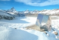 Monte Rosa Alpine Hut Goes Solar (Swiss Alps)