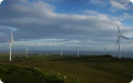 Ardrossan Wind Farm Turbines