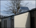 Solar Toilets Sell Power in Wales, UK