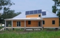 Lagniappe Solar House Makes It Right (USA)