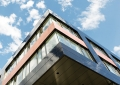 Soltecture Panels Energize Buildings - New or Old