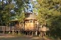 Camp Twin Lakes Solar Treehouse (Georgia, USA)