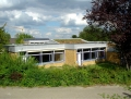 Unterensingen School Vegetated Roof3