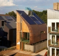 Lighthouse Zero Energy Home (UK)