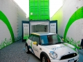Solar Electric Car Charging Station (Brooklyn, USA)
