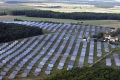 Florida Gulf Coast University's 2MW Solar Field
