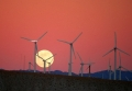 San Gorgonio Wind Farm Produces 893 GWh