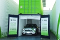 Solar Electric Car Charging Station 2