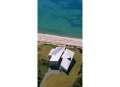 Truro Beach House Aerial