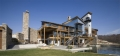 Wisconsin Contemporary Sustainability Home