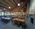 Islandwood Dining Hall