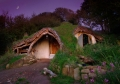 Low Impact Woodland Home (Wales)