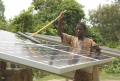 Solar Electric Light Fund PVs