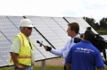 DeSoto Solar Center Florida Jobs Creation