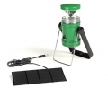 Camping Solar with Pisat Solar K Light