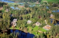 Sun City Latvia Aerial