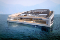 Roof Goes Electric on Solar WHY Yacht