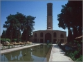 Wind Tower Yazd Iran