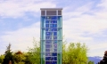 Vancouver Wind Tower Employs Photovoltaics