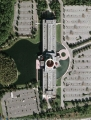Disney Sundial Google Earth View