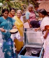Solar Cooking India