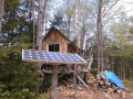 Treehouse Solar D Acres