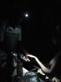 Solar Suitcase LED Headlamp