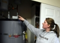 Habitat Solar Hot Water Kitsap WA