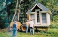 Tiny Passive House NC