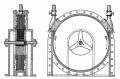 Bladeless Tesla Turbine Original Dwg