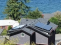 Martha Rose Construction Solar-Ready Homes (Seattle, Washington, USA)