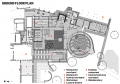 Wales Institute Ground Floor Plans