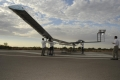 Zephyr Solar Plane Flies Unmanned for Two Weeks