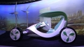 Yez Zero Energy Concept Car Uses No Gas
