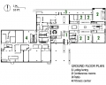 Great River Energy Ground Floor Plan