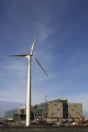 Great River Energy Giant Wind Turbine