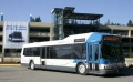 Mountlake Terrace Transit Center Bus