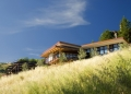 Mill Valley Exterior Grasses