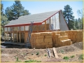 Mountain Meadow Bioshelter Greenhouse (Flagstaff, Arizona, USA)