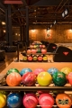 Brooklyn Bowl Balls