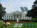 White House Green Energy