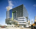 Genzyme Center Gets Natural Air Flow