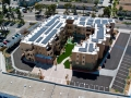 Los Vecinos Solar Affordable Housing (US)