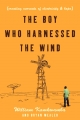William Kamkwamba Book Cover