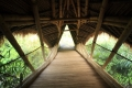 Bali Green School Kulkul Bridge