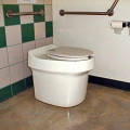 CK Choi Composting Toilet