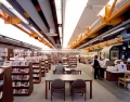 South Jamaica Library NYC Daylighting