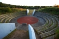 Earth Centre Amphitheatre