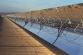 Solar Energy Generating Systems (Mojave Desert, California, USA)