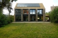 Bessancourt Passiv Haus Open South Wall